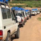Best 4×4 Car Rentals in Dodoma